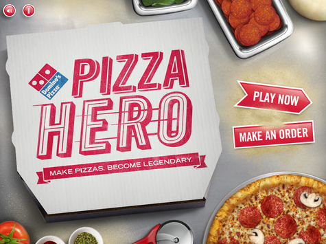 EDITOR'S PICK: Do You Have What It Takes to Be a Pizza Hero?