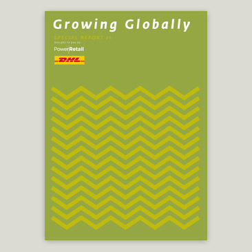 SPECIAL REPORT #21: Growing Globally