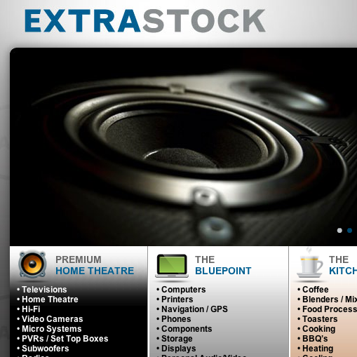No Fear for Consumer Electronics Market - DealsDirect Acquires Extrastock