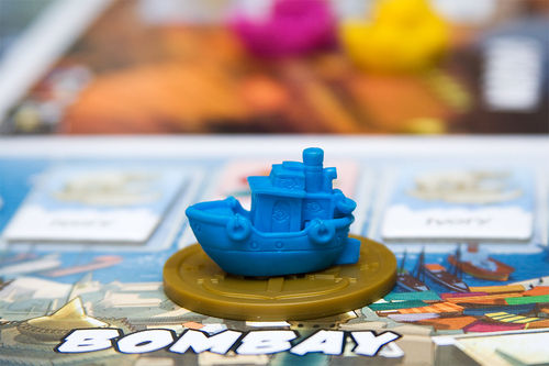 Peddling a Piece of Yesterday: Games from Everywhere