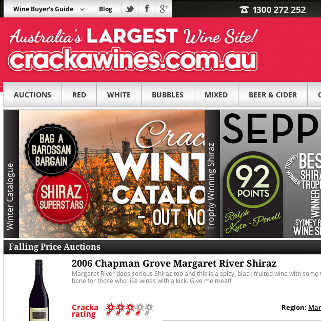 Learn How a Cracka Site Search Will Improve Your Bottom Wine