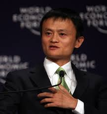 Jack Ma Addresses Counterfeiting Issue, Again