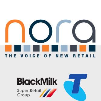 NORA Brisbane E-Commerce Expedition