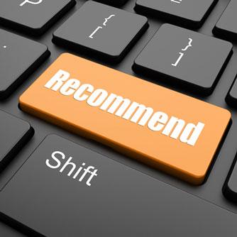 Recommendations Drive A Third Of E-Commerce Revenue