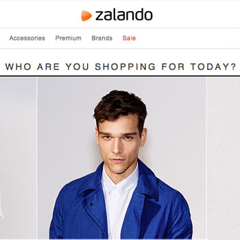 Zalando Opens Tech Hub as Part of Wider E-Comm Strategy