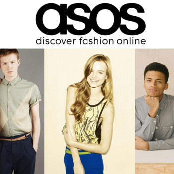 ASOS Sales Up, But Profits Down