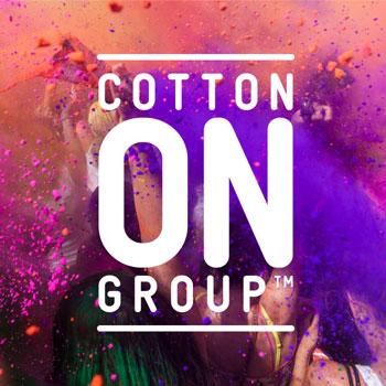 Cotton On Announce $40 Million Distribution Centre