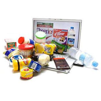 US Report: Online Grocery Sales Increasing