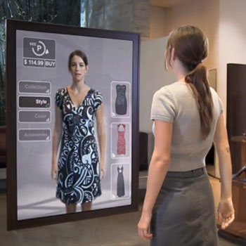 Oracle Report: The Growing Need for Retail Technology