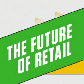 Infographic: The Future of Retail - Bringing the Virtual Experience into Reality