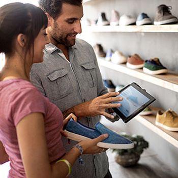 ShopTalk Melbourne: Customer-Enabling Technology