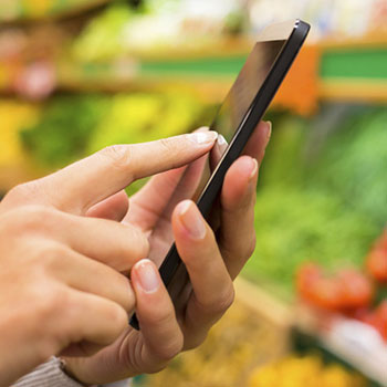 Online Grocery Sales Soaring in China