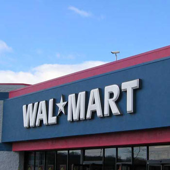 Walmart Accelerates E-Commerce Plans in China