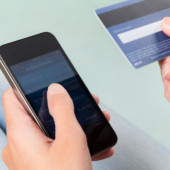 Survey: 56 percent of US Consumers Abandon Mobile Transactions