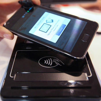 Movements in the Mobile Payments Space