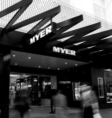 Myer's Sales Down 3.2% in FY18 Results