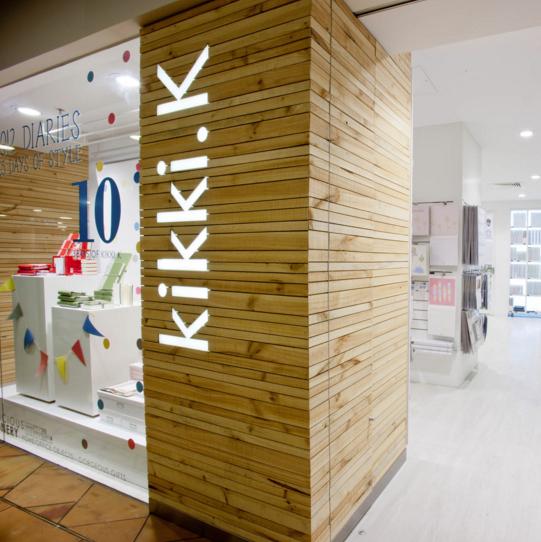 kikki.K Kickstarts a New Online Store
