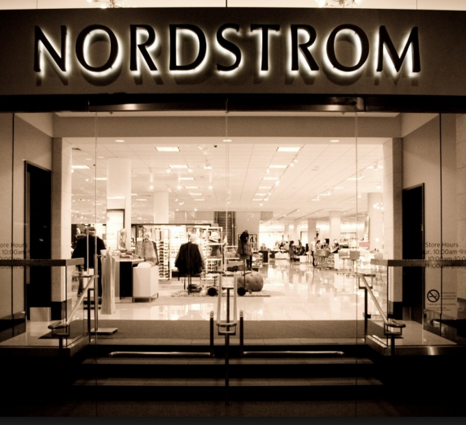 Nordstrom's Online Sales to Account for 30 percent by 2020