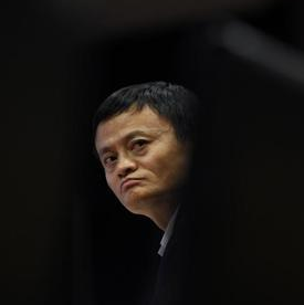Alibaba Suspended from Anti-Counterfeiting Group