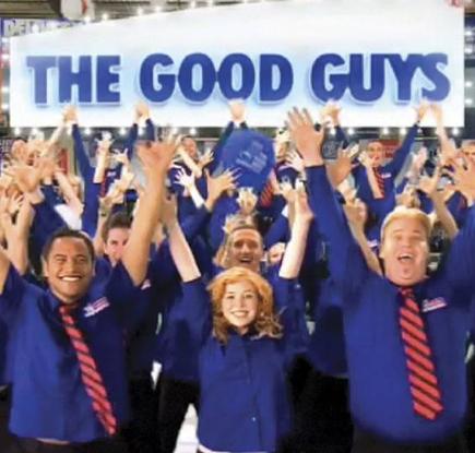 The Good Guys Unveils New B2B Platform