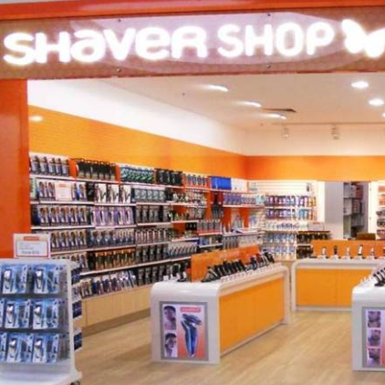 Shaver Shop Floats on the ASX