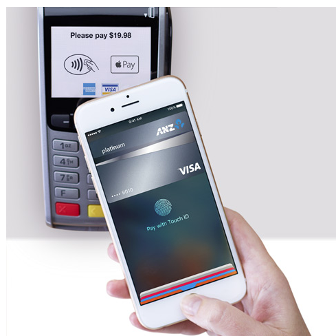 Aussie Banks Look to Fight Apple Pay