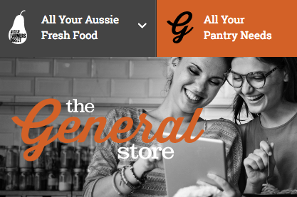 Aussie Farmers Direct Moves into Full Line Grocery
