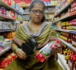 India's Retail Market Expected to Double by 2020