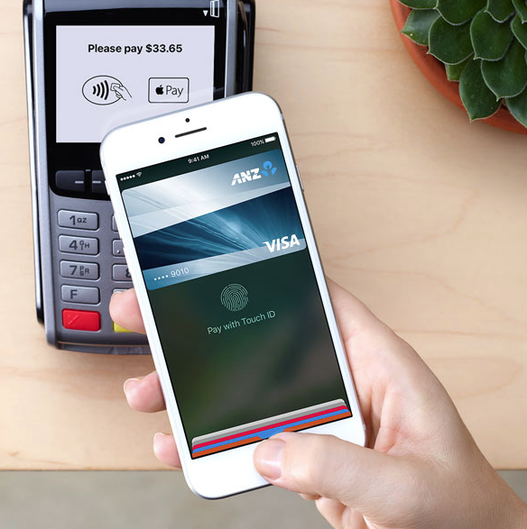 Apple Pay to Launch in New Zealand
