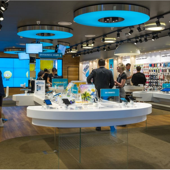 Optus Launches SMB Cloud Marketplace