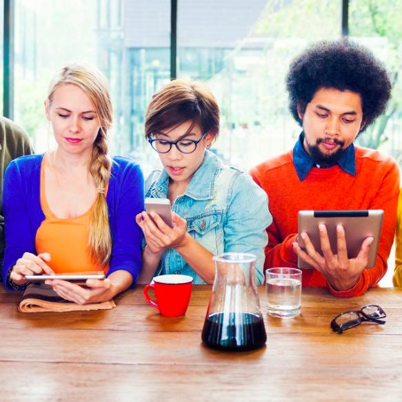 Make Way for Australian Millennial Online Shoppers