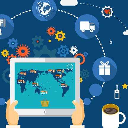 Australian e-Commerce & Long Distance Relationships