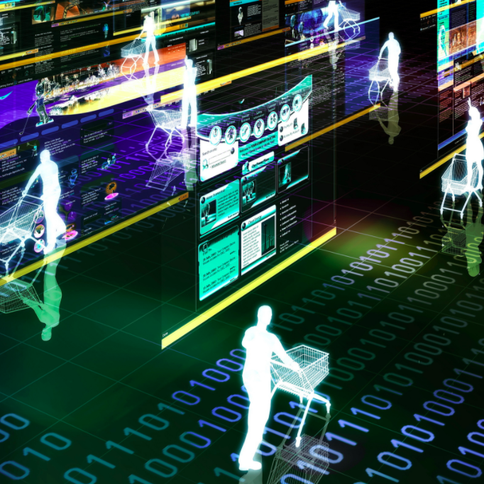 How Technology Is Making Retail More Human