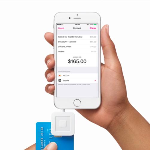 Square Launches APIs for e-Commerce in Australia