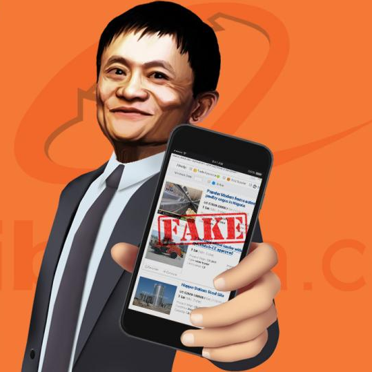 Alibaba Calls For Tougher Counterfeit Punishment