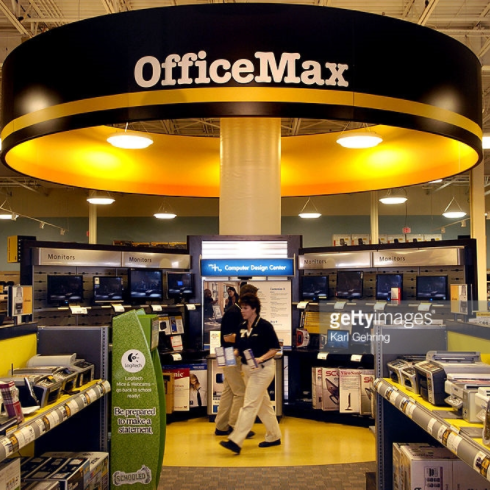 Platinum Equity Snaps Up Local OfficeMax