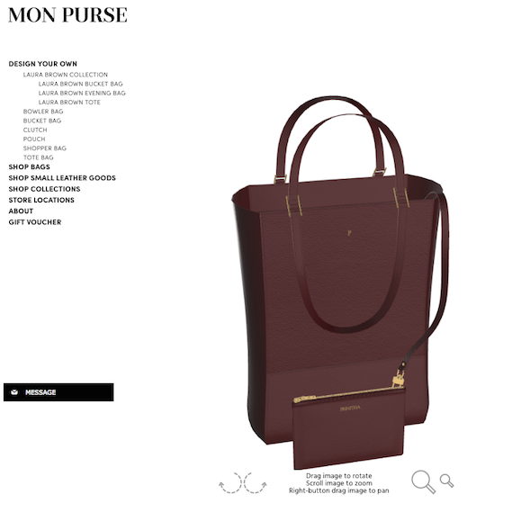Road Test: Let's Go Shopping at Mon Purse