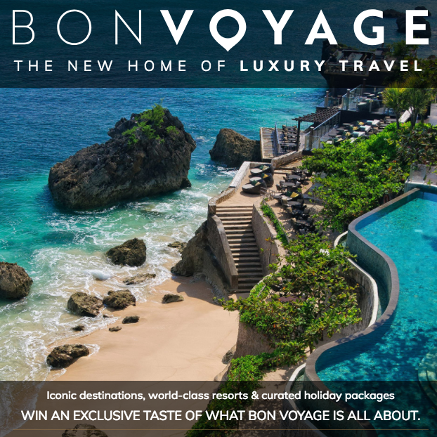 Catch Group Launches New Travel Business, Bon Voyage