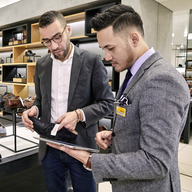 5 Reasons Retailers Need Unified Commerce