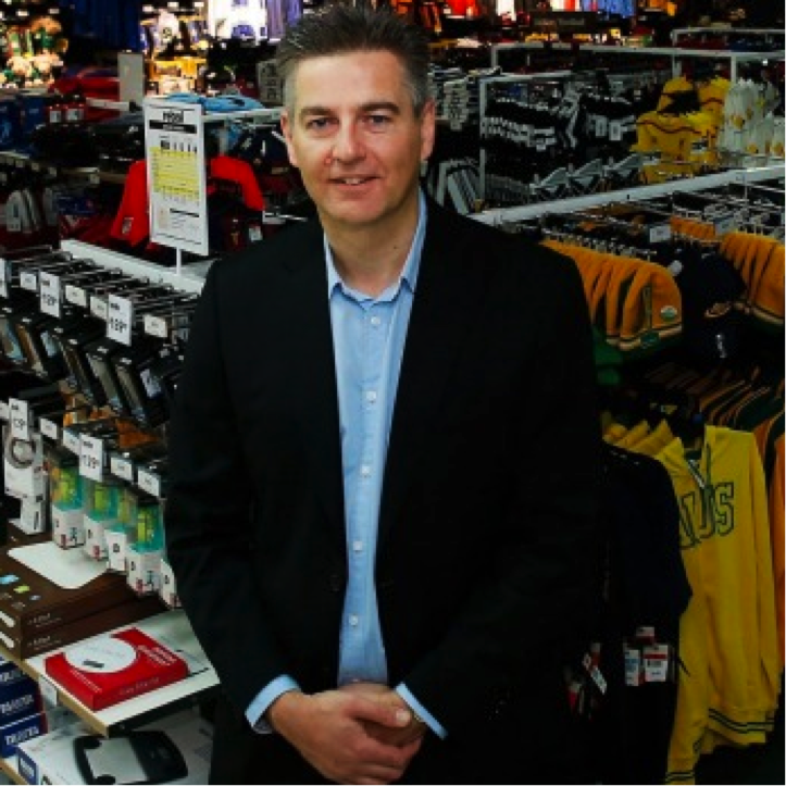Amart Sports Dropped By Super Retail Group.