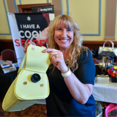 Cool Clutch Bags Itself a Win at 2017 BBEA