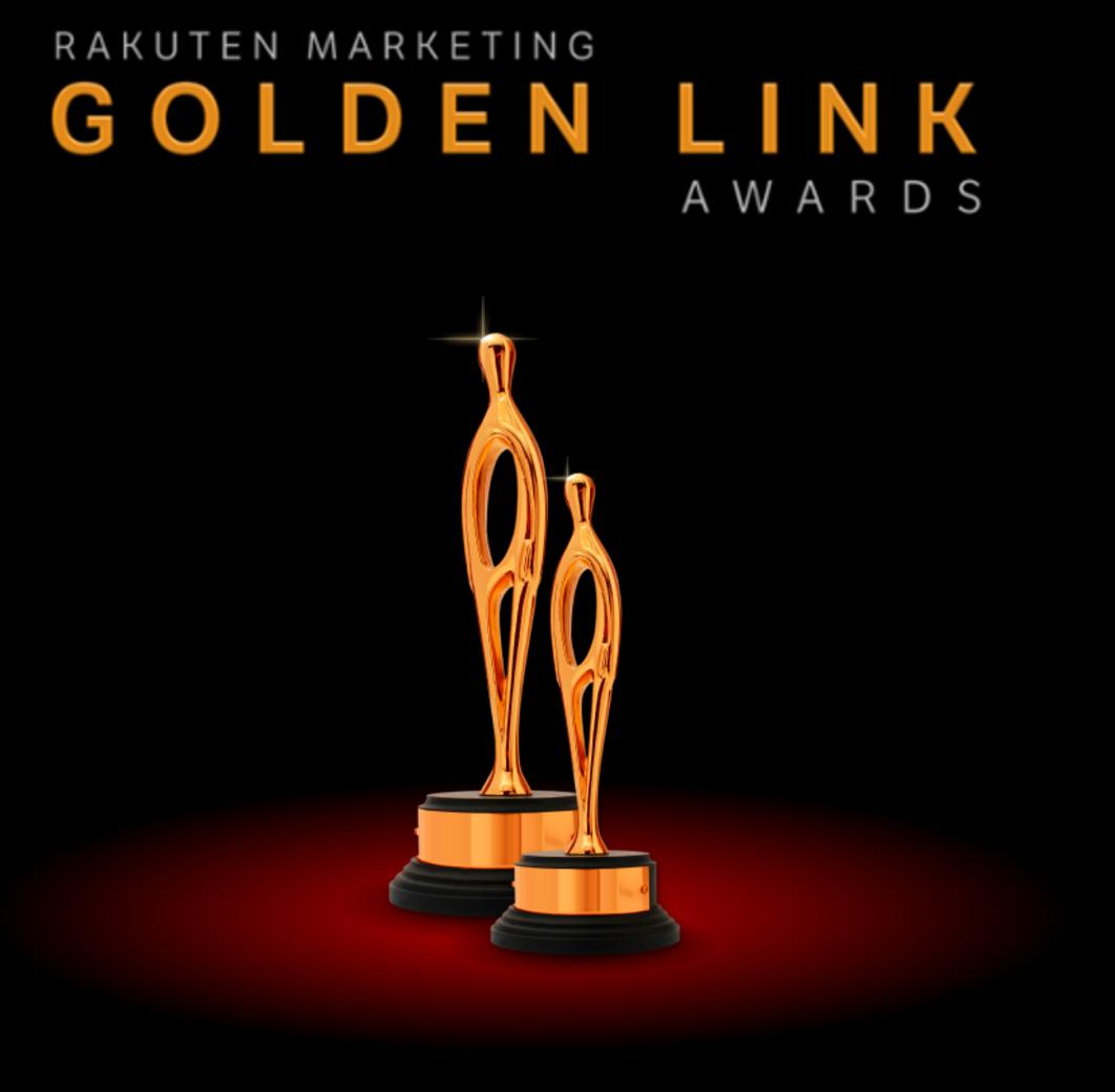 Rakuten Announces Golden Link Awards Winners for Asia Pacific 2017