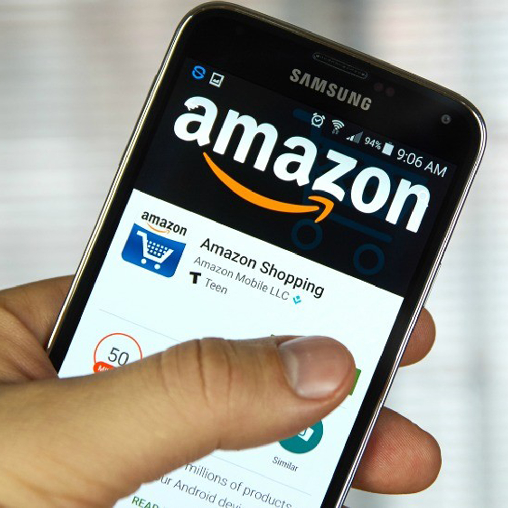 ACCC Warns it Won't Protect Retailers From Amazon