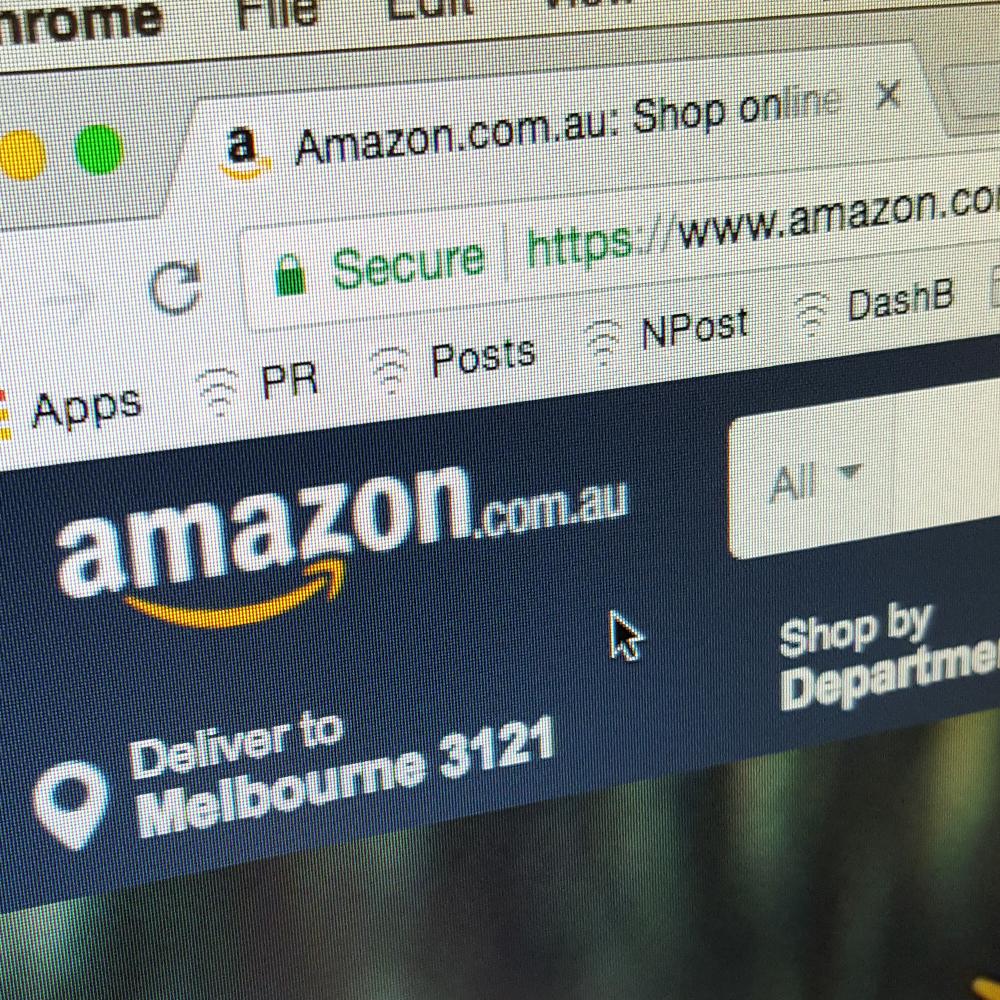 Amazon AU Debut Underwhelms, But Watch Out Australia
