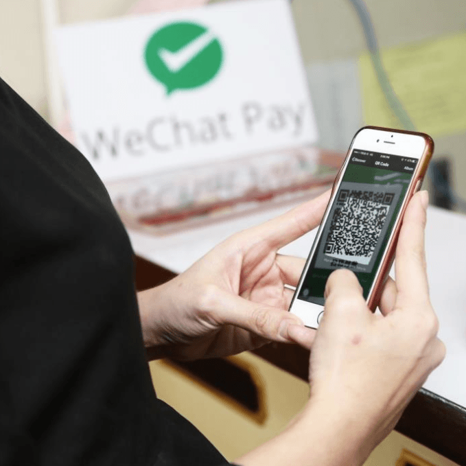 WeChat Pay Now Links to Non-Chinese Cards