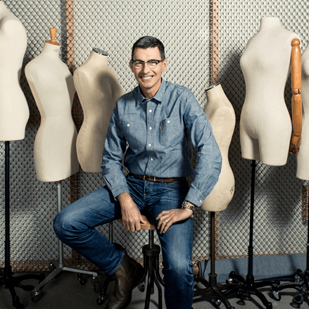 Levi's Strongest Performance Following Digital Transformation