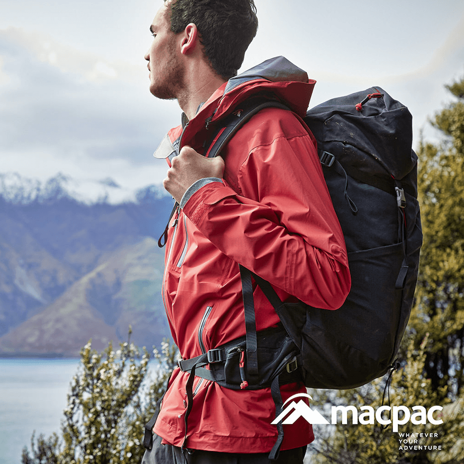 Super Retail Group Buys Macpac To Compete With Kathmandu