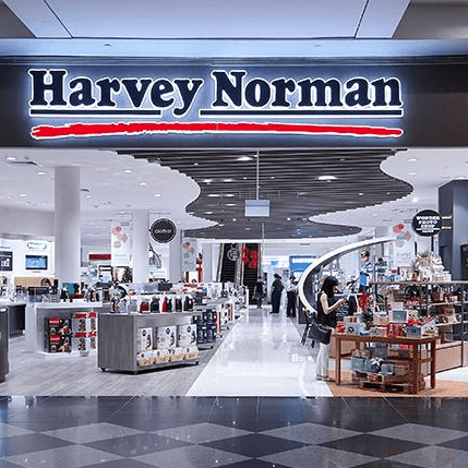 Harvey Norman's 19% Profit Slump From Dairy Loss