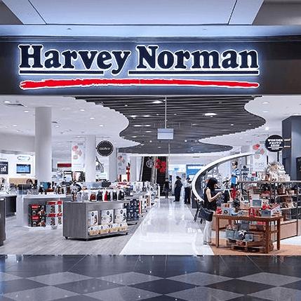 Harvey Norman's 19% Profit Slump From Dairy Loss