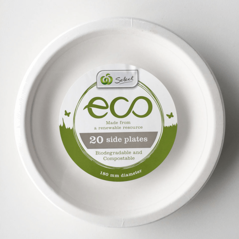 Woolworths Eco-Fail – Misleading Consumers